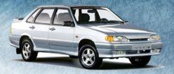 Автомобили ВАЗ-2115i